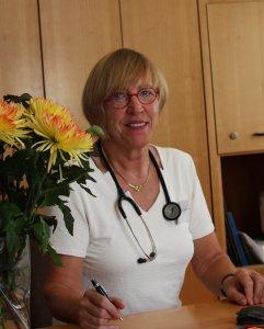 Allgemeinärztin in München - Dr. med. Kathrin Gross