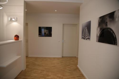 Empfang Praxis Glockenbach - Hausarztpraxis München
