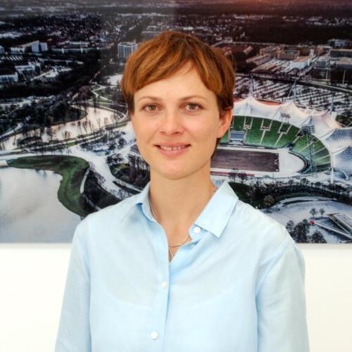 Dr. med. Lindis Brummund - © Michael Pretis